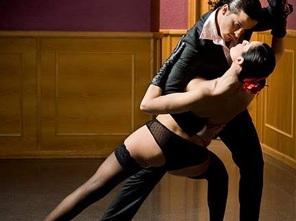 tango sexo